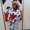 Mais uma foto minha de cosplay >< dessa vez da personagem Kotori do anime: Love-live ><, em breve um vídeo com essa personagem, um P.O.V interativo de uma maid e seu mestre ^^