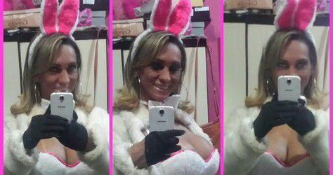 Happy Easter to all my followers peppered kisses of mell ♥