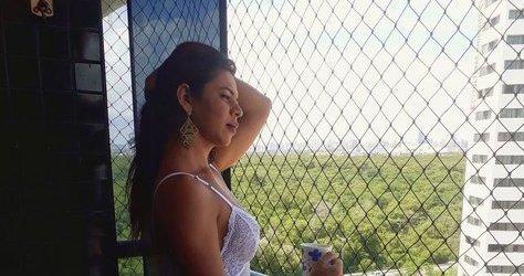 Linda Recife!