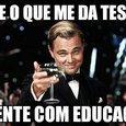 FICA A DICA ...