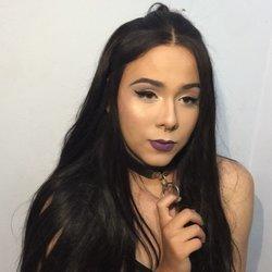 Amanda Vitória