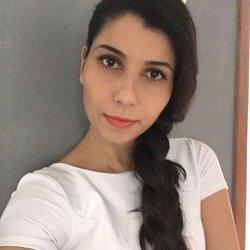 Mel Morena