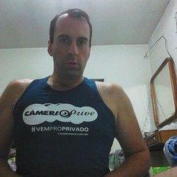Leandro Dispo - Câmera Privê