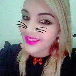 Patricinha RN