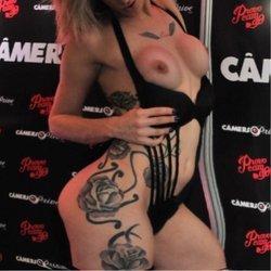 Tatuada Safada
