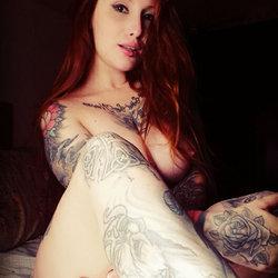Debby Tatuada