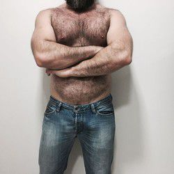 Mr Lumberjack