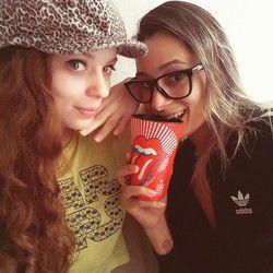 Angie e Aurora