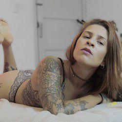 Cah Goddess