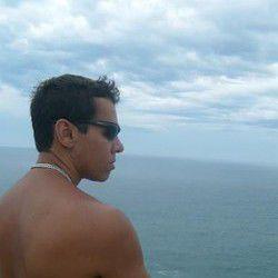 Moreno Pirocudo - Câmera Privê