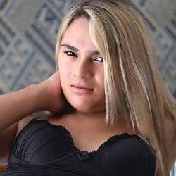 Pamela Fonseca - Câmera Privê