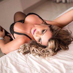 Melyssa Sharrel