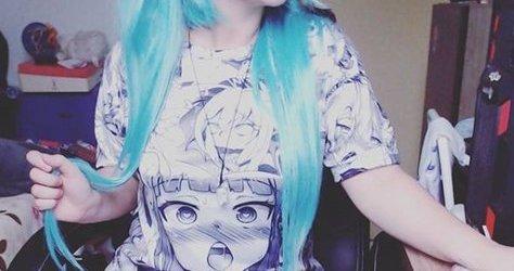 Amo essa camiseta