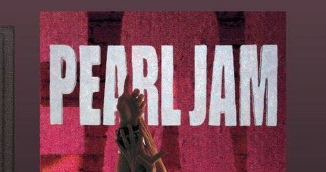 Te esperando ao som de Pearl Jam... Quem gosta? 🎵🎼