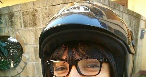 bom dia vamos de moto ...