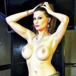 Angélica Castro - Câmera Privê