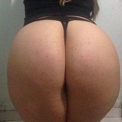 Big Butt Girl